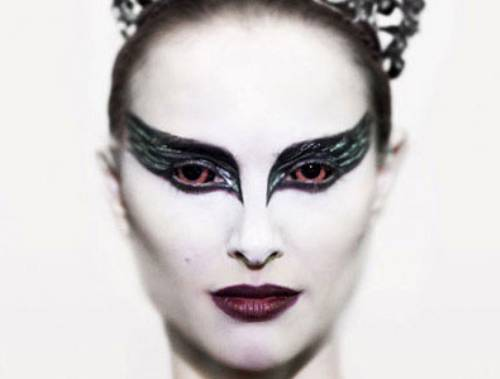 black swan lily