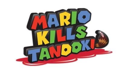 Mario Kills Tanooki - feature