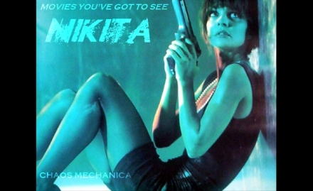 Nikita - Movies You've Got to See