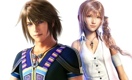 FF 13-2 Feature