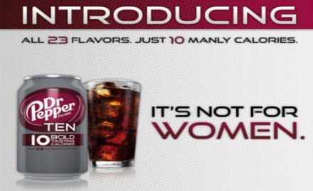 Manly Dr Pepper