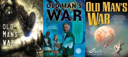 Old Man's War Review Feature