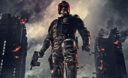 Dredd Feature