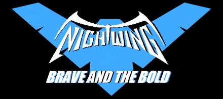 Nightwing Brave and the Bold Feature