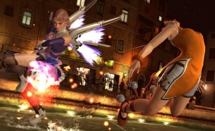 Tekken Tag Tournament 2 Feature 2