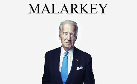 Biden - Malarkey - Feature