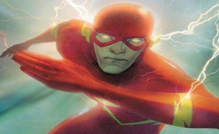 Flash - Wally