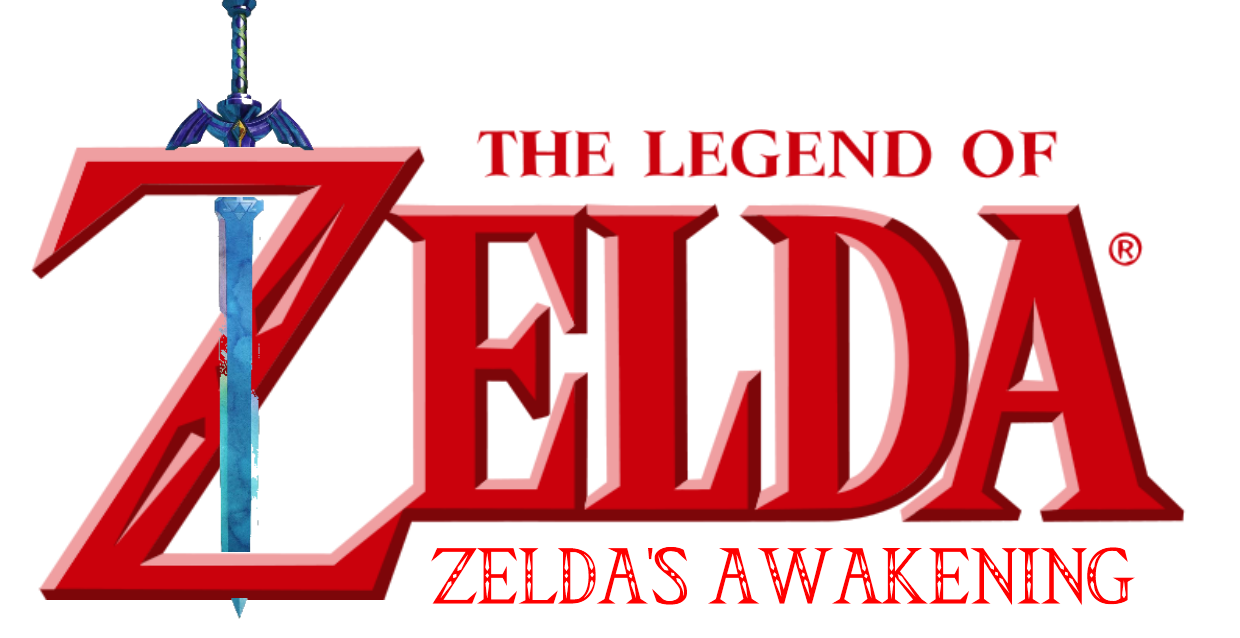 Legend of Zelda - Zelda's Awakening Feature
