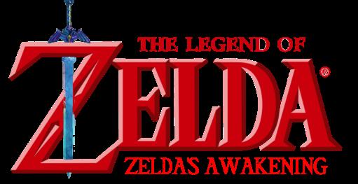 Legend of Zelda - Zelda's Awakening Feature