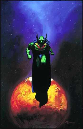 Martian Manhunter04